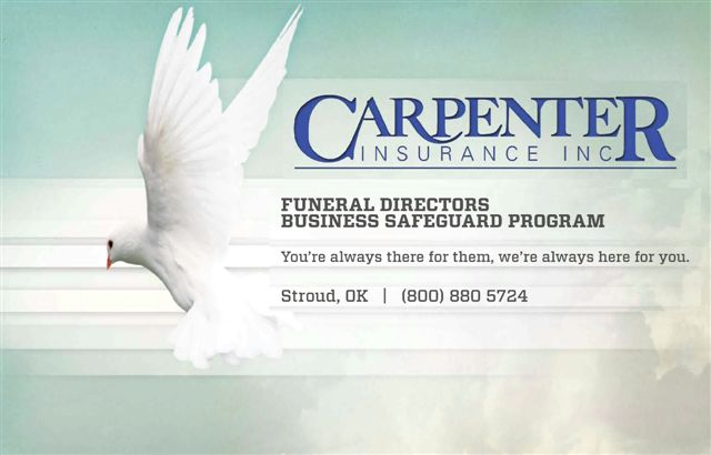 Funeral Home, Funeral Director Insurance